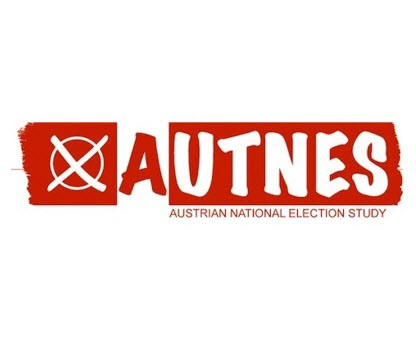The red and white AUTNES logo