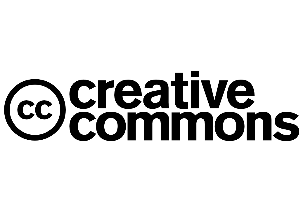 The Creative Commons logo