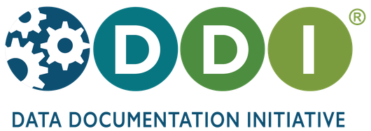 Das Logo der Data Documentation Initiative